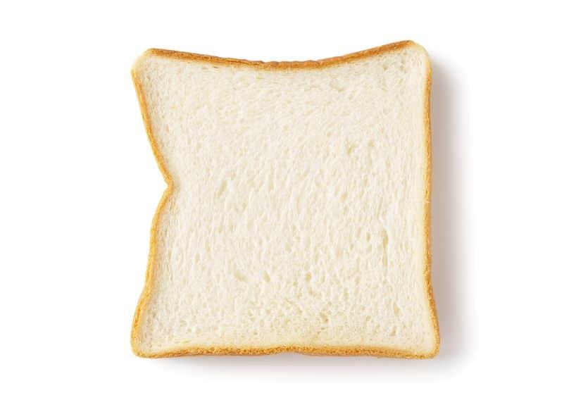 食パンのふちはなんで「耳」?というトリビア