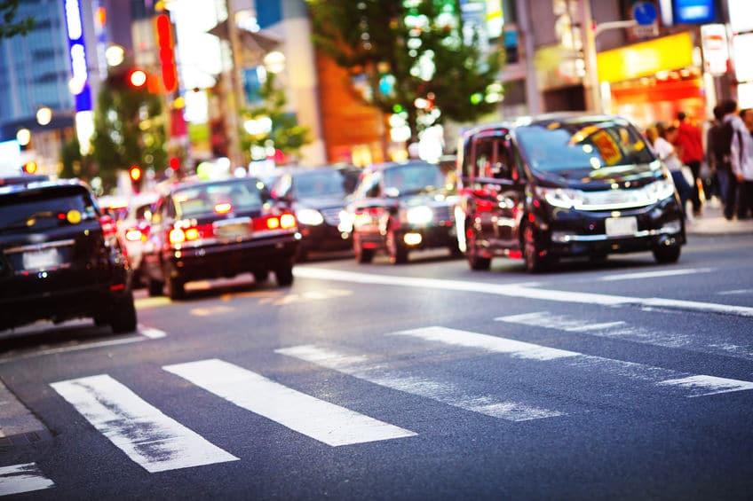 東京が渋滞しやすいのは、徳川家康の作った道路のせい?という雑学