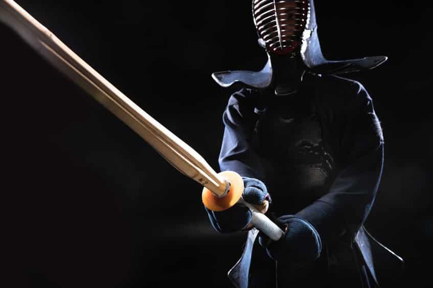 礼儀が大事!剣道ではガッツポーズをしたら負け【動画あり】についての雑学まとめ