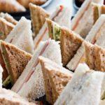 サンドウィッチはイギリスの貴族の名前が由来という雑学