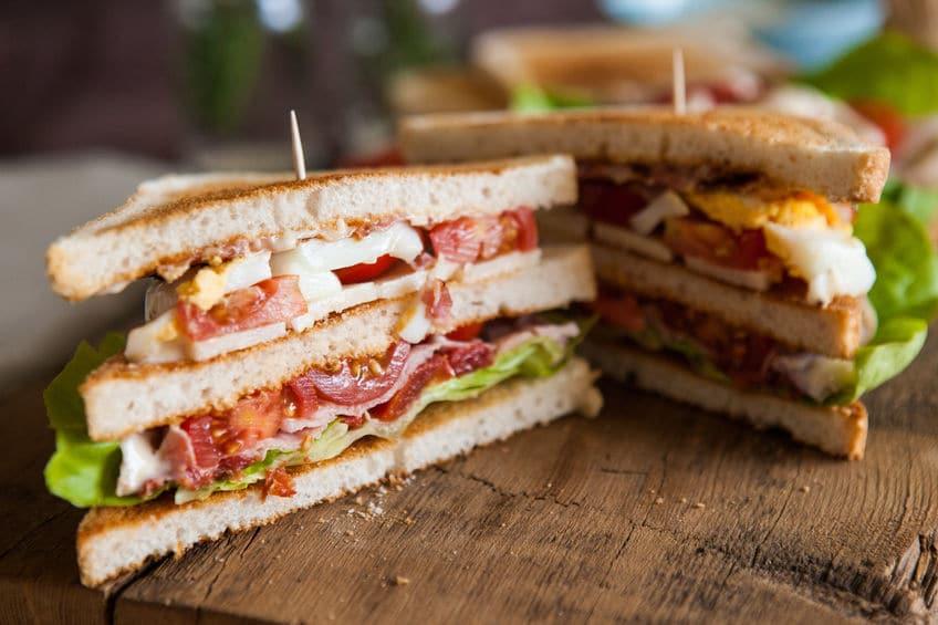 サンドウイッチの日があるというトリビア
