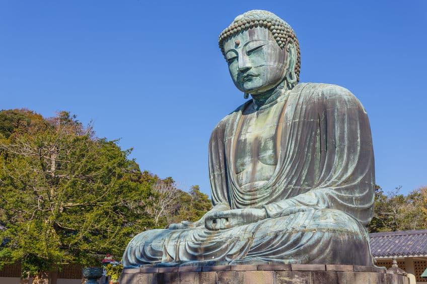インドの仏教と日本の仏教は異なるというトリビア