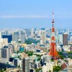 東京タワーの正式名称は日本電波塔という雑学