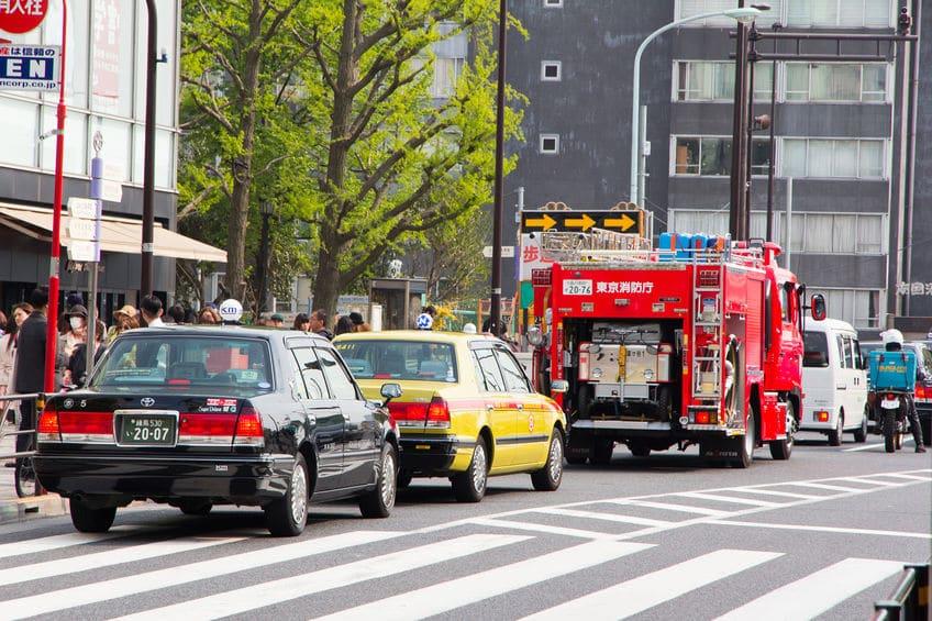 都市伝説?東京が渋滞しやすいのは徳川家康の道路が原因?についての雑学まとめ