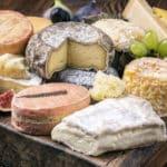 チーズに使う乳にはいろんな種類があるという雑学