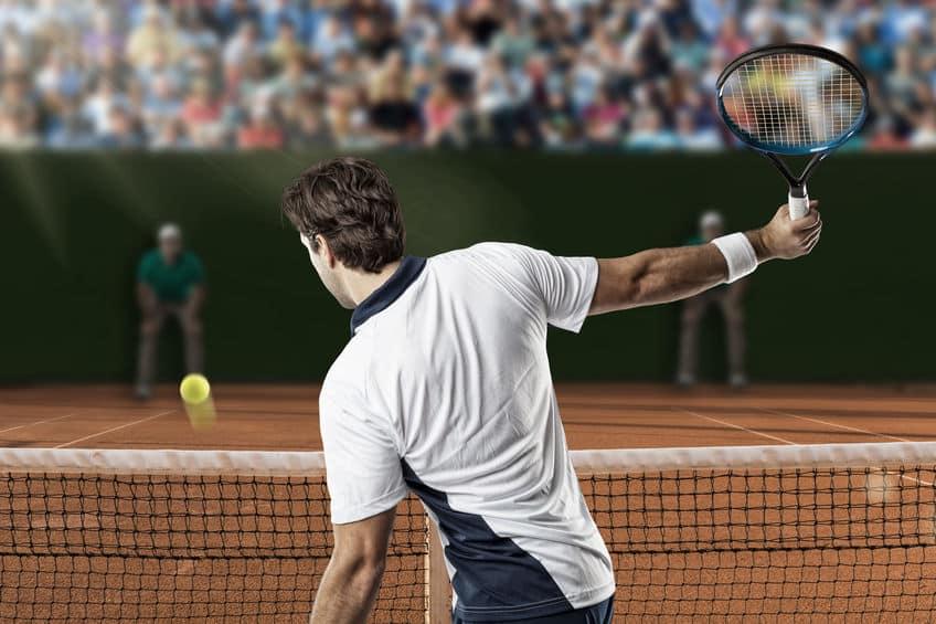 テニスのカウントが不規則な理由に関する雑学
