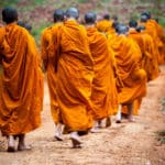 仏教の発祥地インドに仏教徒は1%程度しかいないという雑学