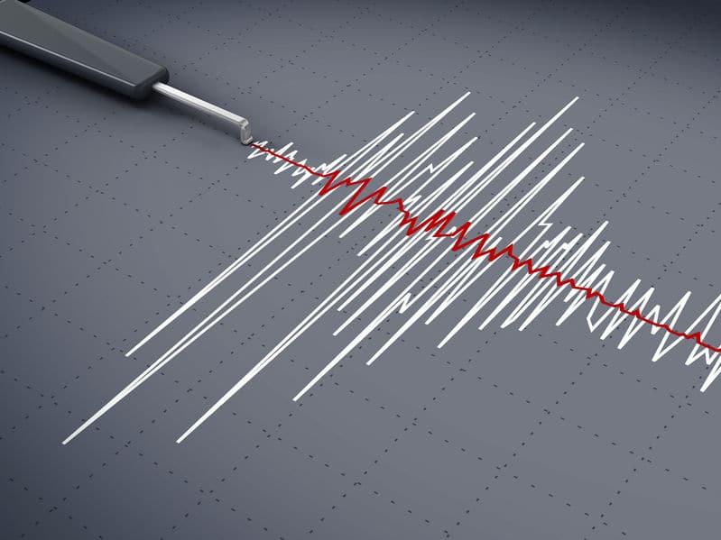 日本で最古の地震、 記録上では允恭地震についてのトリビア