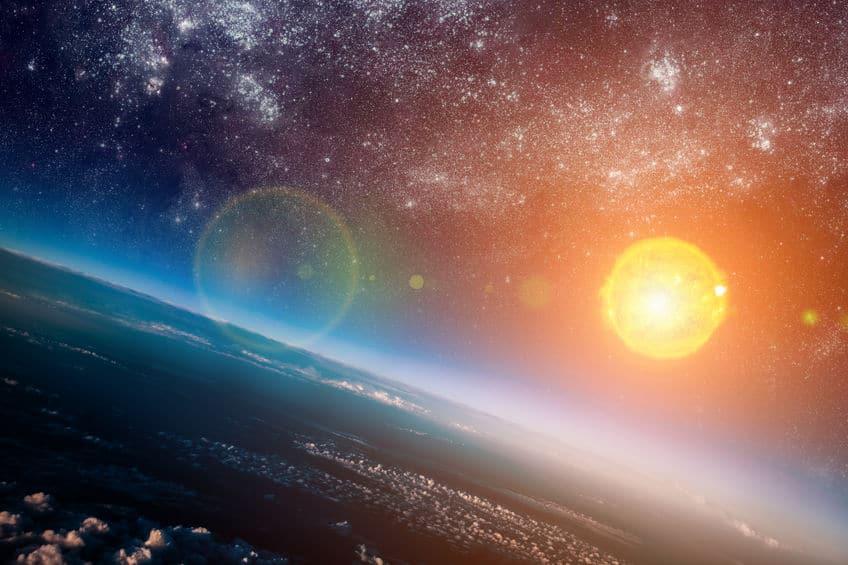 """核融合!太陽は燃えているわけではなく""""爆発""""しているというトリビアまとめ"""