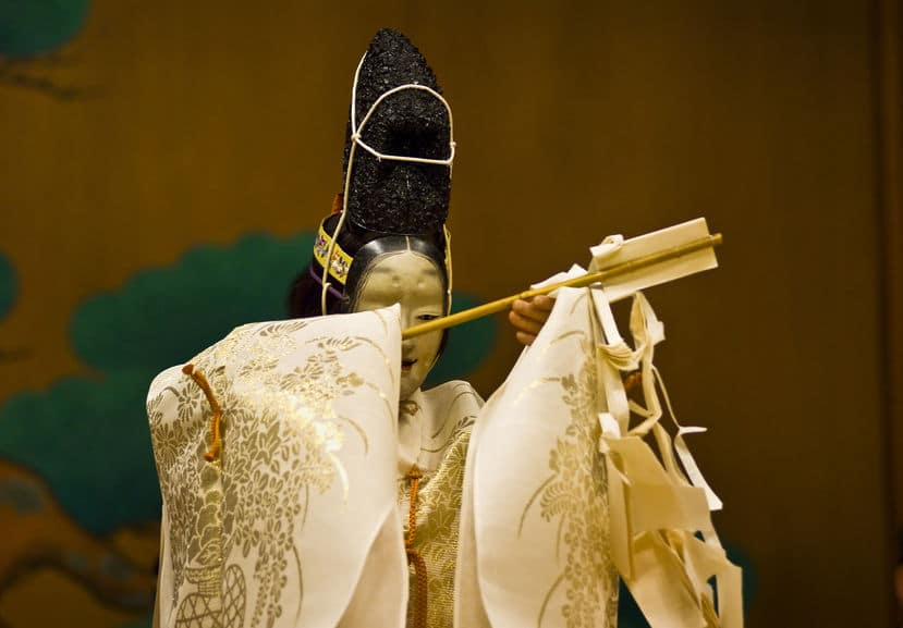 日本一古い能舞台は西本願寺の「北能舞台」という雑学