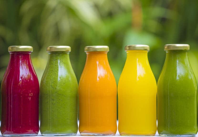 ジュースのパッケージに果物の断面を使えるのは果汁何%から?についての雑学まとめ