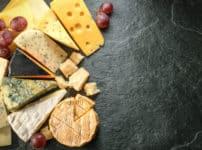 チーズの種類はどう分けるのが正解?についての雑学