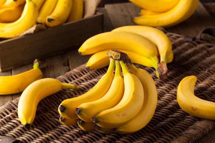 クローンで増える!バナナは親と同じ遺伝子をもっているという雑学まとめ