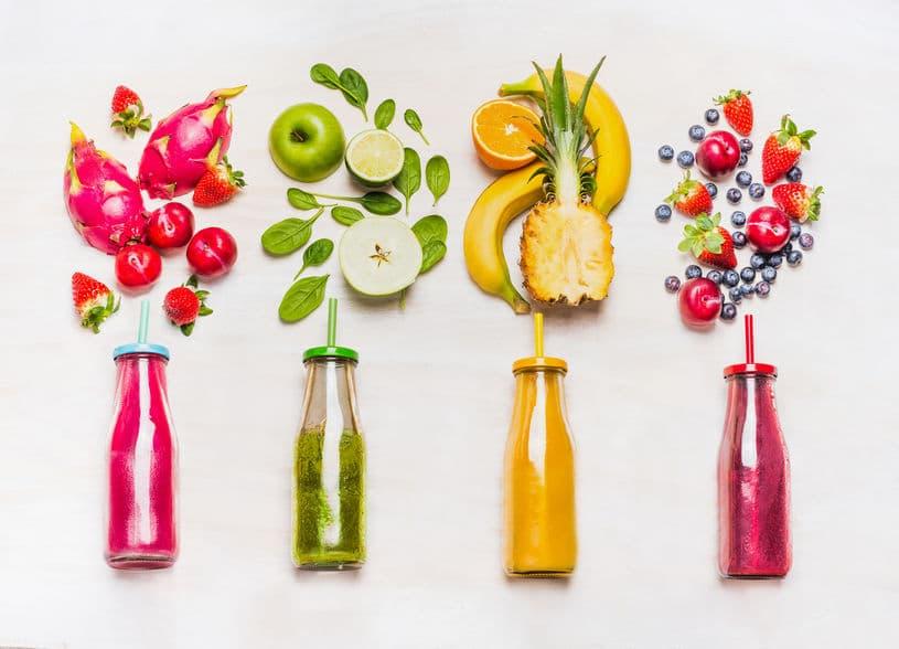 果汁が何%かによって変わってくるルールについてのトリビア
