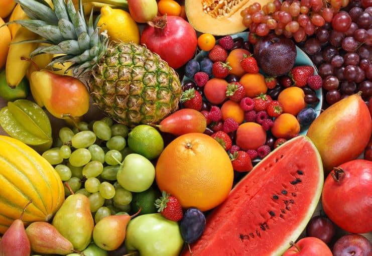 地球上で最も収穫されている果物はなに?という雑学