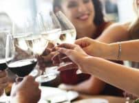 ワインのアルコール度数が20度以下の理由とは?