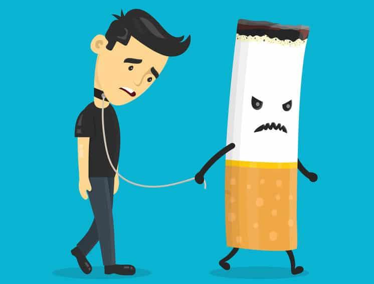いまタバコをやめないとみじめなことになる