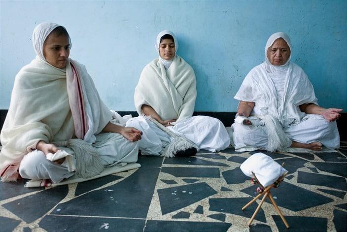 インド国内で仏教徒よりも少ないジャイナ教徒の存在についてのトリビア