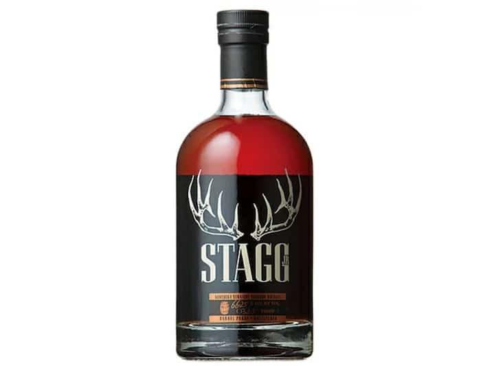アルコール度数の高い酒:スタッグJr.
