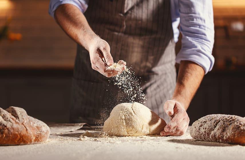ふわふわのパンができたのは偶然の産物についてのトリビア