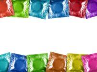 コンドームの種類と特徴についての雑学