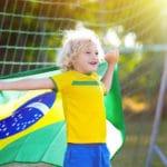 ブラジルではサッカー選手をニックネームで登録するという雑学