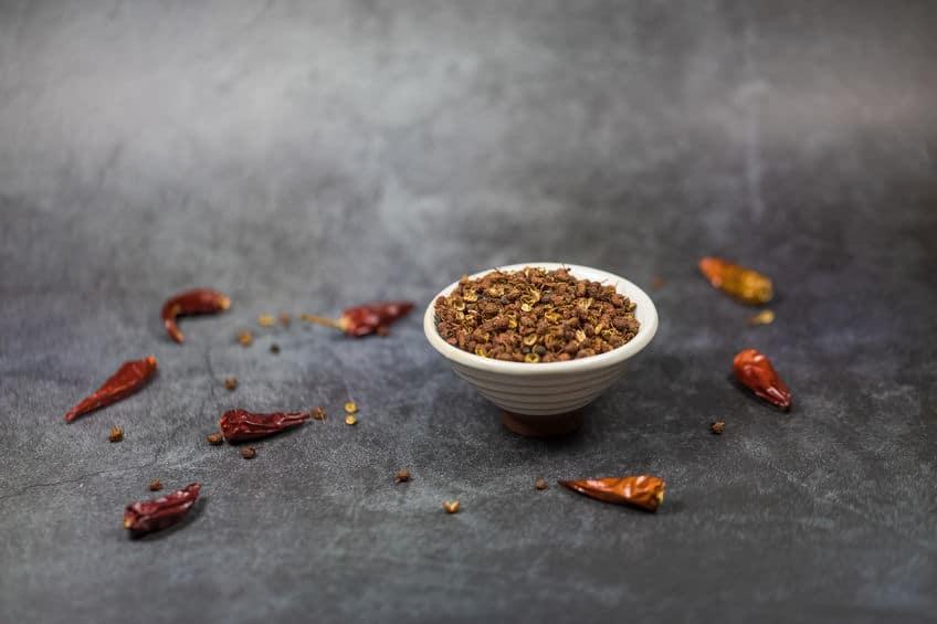 他の食材では代替不可能!?花椒はとても個性的なフレーバーについてのトリビア