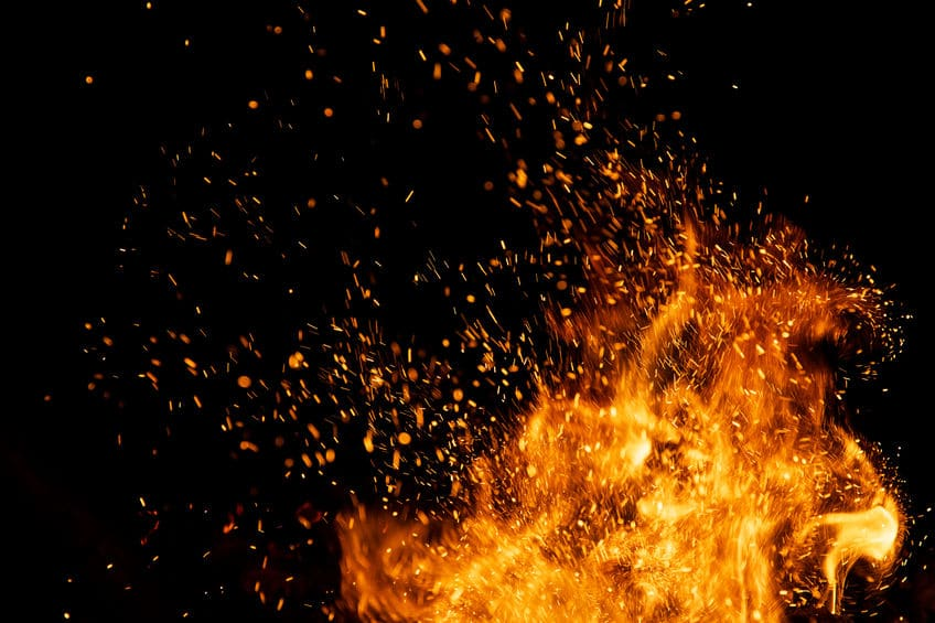 燃える氷「メタンハイドレート」についてのトリビア