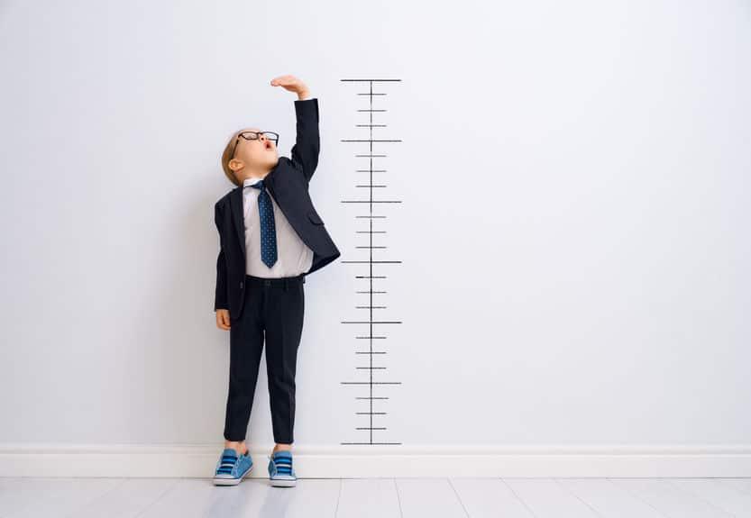 幕末の平均身長は155cm程度しかなかったというトリビア