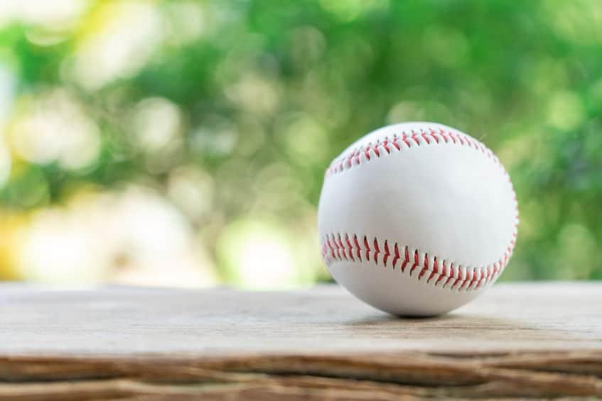 プロ野球で新品のボールを使わない理由に関する雑学