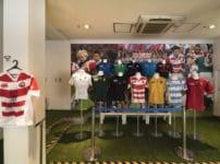日本ラグビーのユニフォームがボーダーの理由に関する雑学