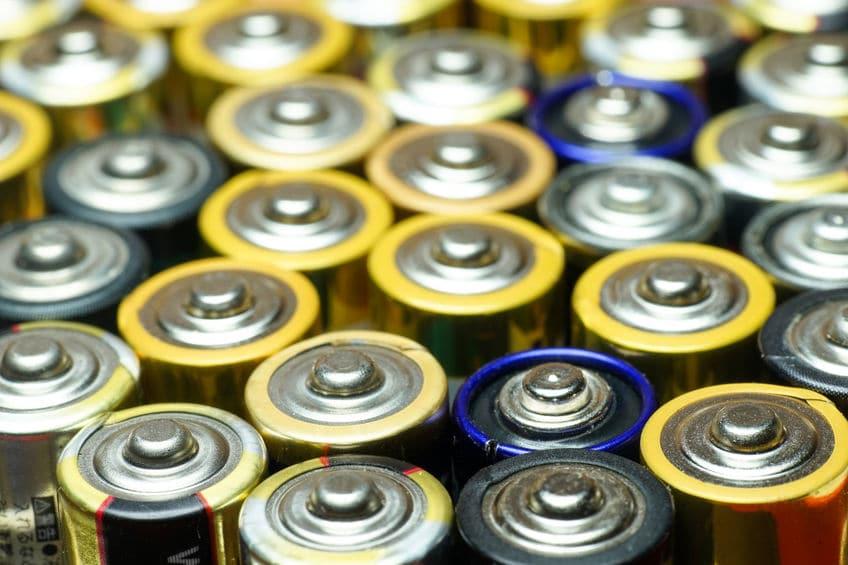 単3乾電池の「単」の意味と由来に関する雑学