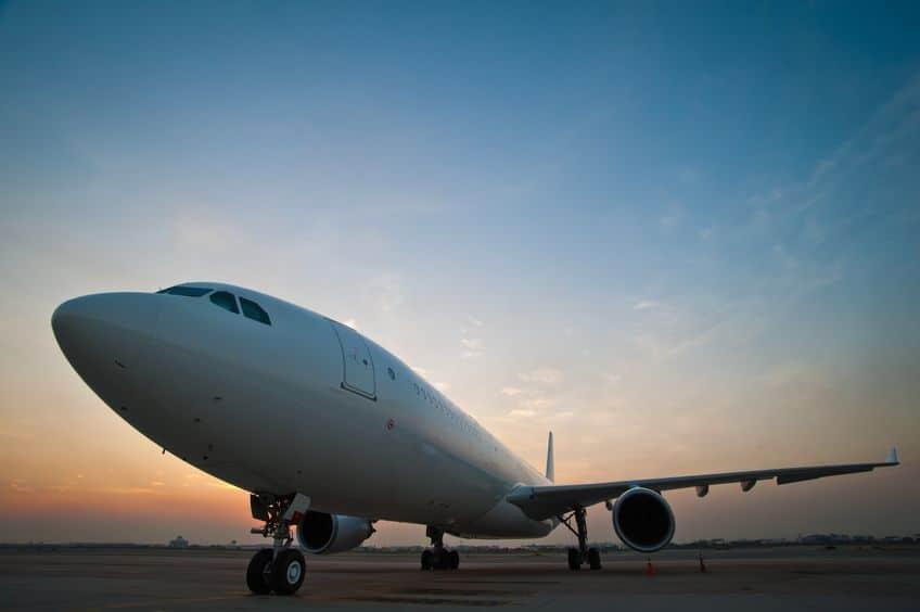 ジャンボジェット機一台の塗装には、約600リットルの塗料が必要についてのトリビア