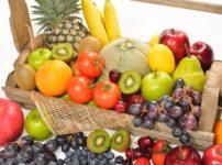 果物の雑学まとめ