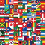 チャド共和国とルーマニア、モナコ公国とインドネシアの国旗はとっても似ているという雑学