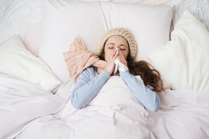 対処法はある?風邪のときに食欲がなくなる理由についてのトリビアまとめ