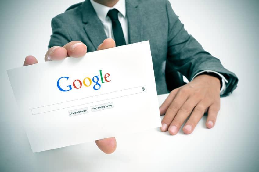Googleの名前の由来に関する雑学