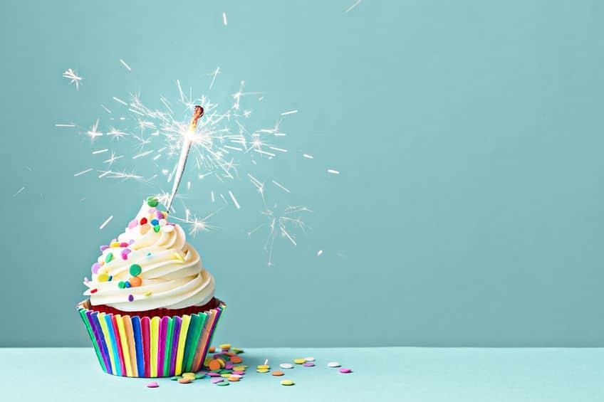 歳をとるタイミングは誕生日の前日というトリビア