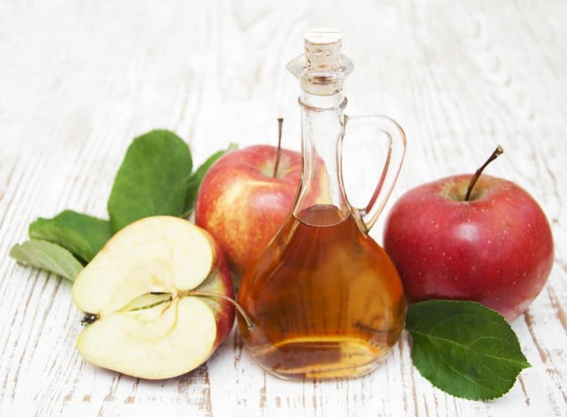 酢にはうれしい健康効果が目白押し!についてのトリビア