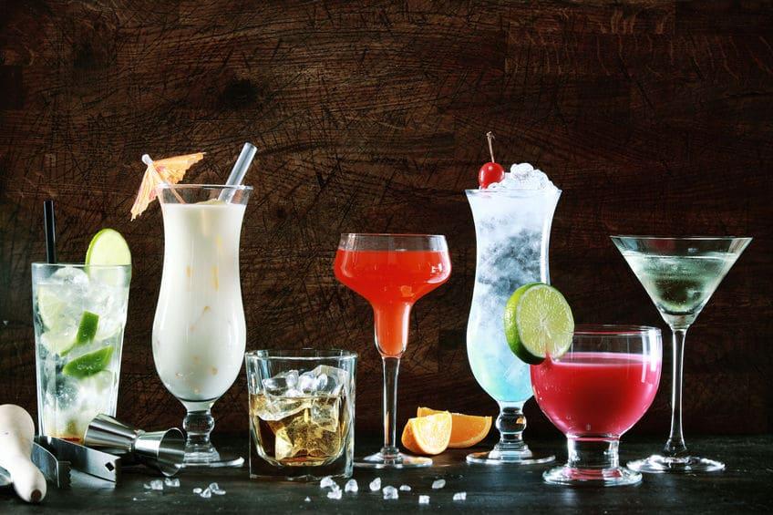 アルコールは「抗利尿ホルモン」の働きを鈍らせるというトリビア