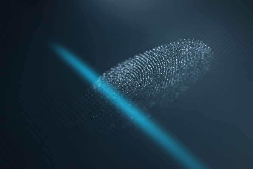 日本人の拇印がきっかけで指紋を研究した人がいるというトリビア