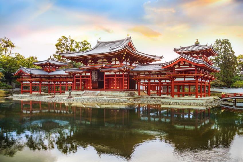 寺が最も多い都道府県は京都ではないという雑学
