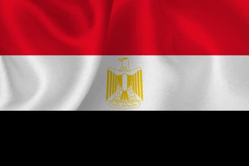 エジプトと名付けたのもギリシャ人というトリビア