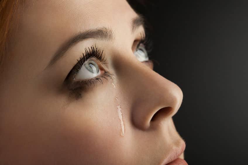 涙の味はナトリウムの濃さについてのトリビア