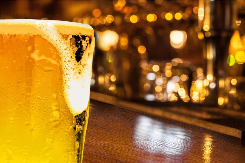 お酒に含まれる利尿成分にも関係が…というトリビア