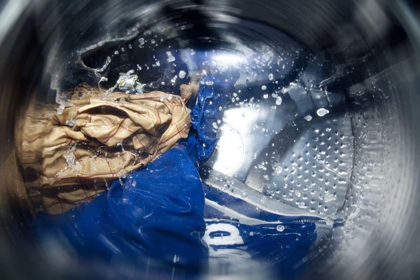 洗濯のとき必ず分けて洗うべきモノに関する雑学