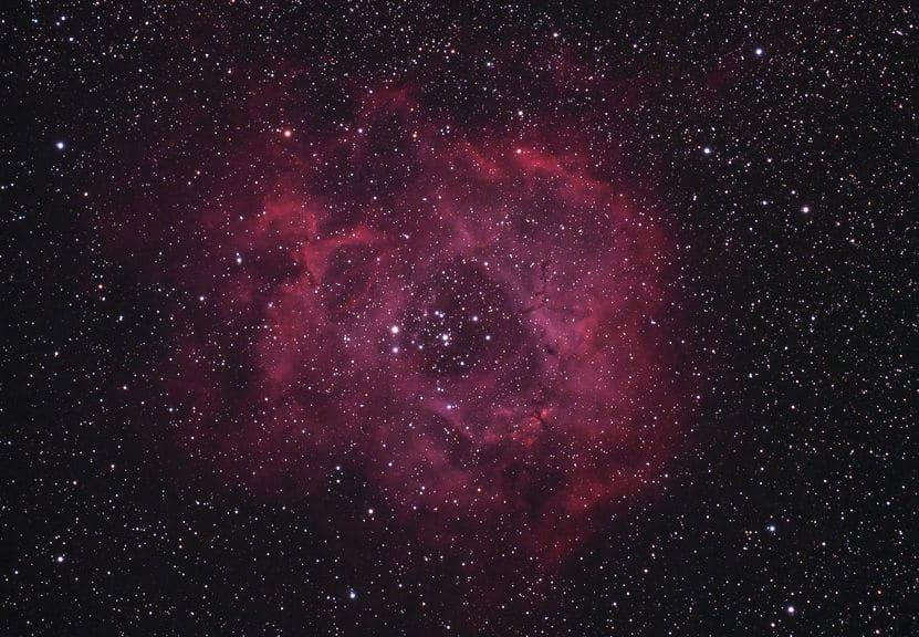ウルトラマンの故郷「M78星雲」は存在するという雑学