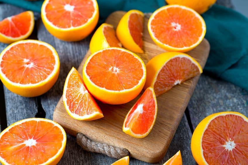 ホテルの部屋でオレンジを食べるのはOKというトリビア