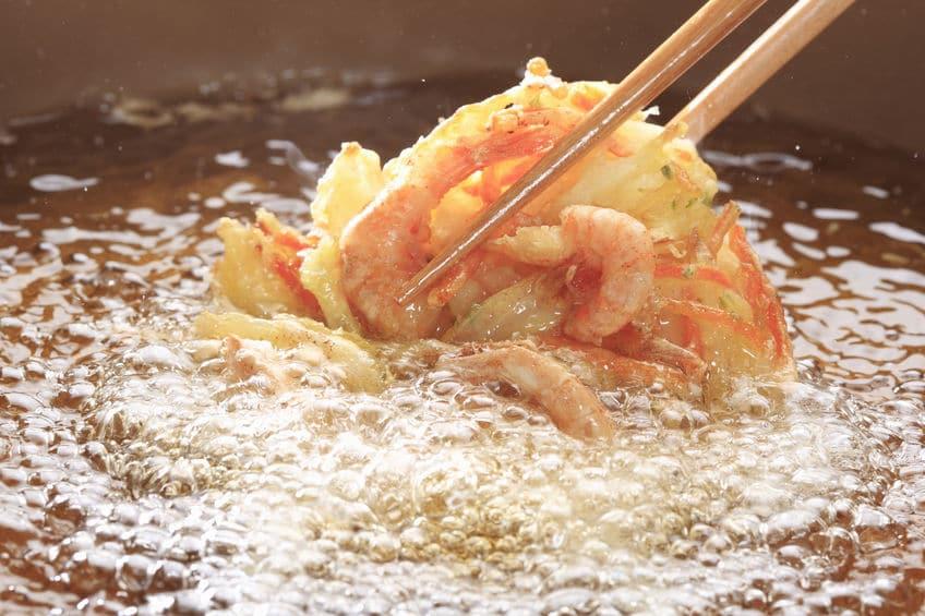 かっぱえびせんは創業者・松尾孝が幼少期に食べた「かき揚げの味」というトリビア