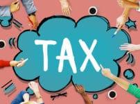 所得税の税率があがるのは超過分のみという雑学